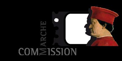 Logo di Film Commission Marche